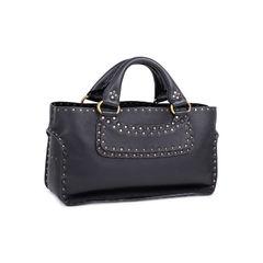 Celine studded boogie tote bag 2?1546843707