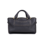 Authentic Second Hand Céline Studded Boogie Tote Bag (PSS-594-00010) - Thumbnail 2