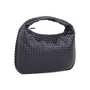 Authentic Pre Owned Bottega Veneta Intrecciato Weave Hobo Bag (PSS-594-00011) - Thumbnail 1