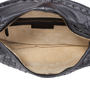 Authentic Pre Owned Bottega Veneta Intrecciato Weave Hobo Bag (PSS-594-00011) - Thumbnail 4