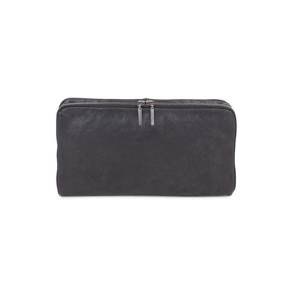 Authentic Second Hand Helmut Lang Styx Clutch (PSS-594-00012)