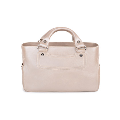Authentic Second Hand Céline Boogie Tote Bag (PSS-594-00013)