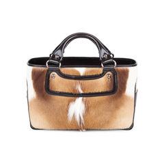 Boogie Springbok Tote Bag