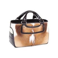 Celine boogie springbok tote bag 2?1546843889