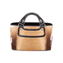 Authentic Second Hand Céline Boogie Springbok Tote Bag (PSS-594-00014) - Thumbnail 2