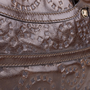 Authentic Pre Owned Céline Boogie Embossed Leather Tote Bag (PSS-594-00015) - Thumbnail 5
