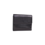 Authentic Second Hand Jean Paul Gaultier Black Embossed Leather Wallet (PSS-594-00016) - Thumbnail 1