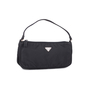 Authentic Pre Owned Prada Tessuto Nylon Pochette Bag (PSS-594-00017) - Thumbnail 0