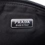 Authentic Pre Owned Prada Tessuto Nylon Pochette Bag (PSS-594-00017) - Thumbnail 5