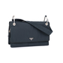 Authentic Pre Owned Prada Borsa Tessuto Shoulder Bag (PSS-594-00018) - Thumbnail 1