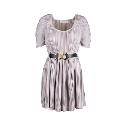 Authentic Second Hand Alice McCall Pleated A-line Dress (PSS-594-00023)
