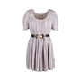 Authentic Second Hand Alice McCall Pleated A-line Dress (PSS-594-00023) - Thumbnail 0