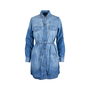 Authentic Pre Owned Current Elliott Sarah Shirt Dress (PSS-594-00024) - Thumbnail 0
