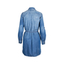 Authentic Pre Owned Current Elliott Sarah Shirt Dress (PSS-594-00024) - Thumbnail 1