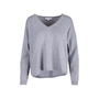 Authentic Second Hand Paul & Joe Sister Grey Wool Sweater (PSS-594-00020) - Thumbnail 0