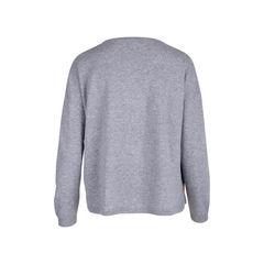 Paul joe sister grey wool sweater 2?1546849042