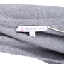 Authentic Second Hand Paul & Joe Sister Grey Wool Sweater (PSS-594-00020) - Thumbnail 2