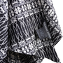 Authentic Pre Owned Thomas Wylde Skeleton Shawl (PSS-193-00092) - Thumbnail 5