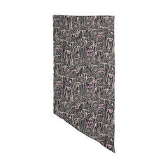 Thomas wylde abstract skull forest scarf 2?1546916563