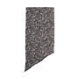 Authentic Pre Owned Thomas Wylde Abstract Skull Forest Scarf (PSS-193-00094) - Thumbnail 2