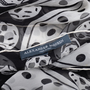 Authentic Pre Owned Alexander McQueen Polkadotted Skulls Scarf (PSS-193-00095) - Thumbnail 5