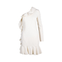 Authentic Second Hand Emilio Pucci Ruffle One Shoulder Dress (PSS-014-00054) - Thumbnail 0