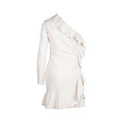 Emilio pucci ruffle one shoulder dress 2?1546917536