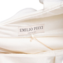 Authentic Second Hand Emilio Pucci Ruffle One Shoulder Dress (PSS-014-00054) - Thumbnail 2