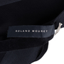 Authentic Second Hand Roland Mouret Stretch Origami Dress with Ribbon Tie (PSS-014-00056) - Thumbnail 4