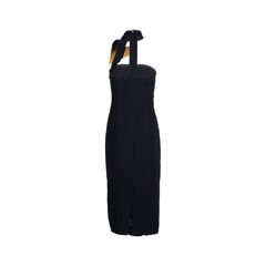Burberry metal heart bustier dress 2?1546917669