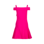 Authentic Second Hand Emilio Pucci Spaghetti Strap Off Shoulder Dress (PSS-014-00058) - Thumbnail 1