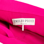 Authentic Second Hand Emilio Pucci Spaghetti Strap Off Shoulder Dress (PSS-014-00058) - Thumbnail 2