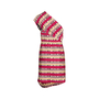 Authentic Pre Owned Carven Tribal Jacquard One Shoulder Dress (PSS-014-00059) - Thumbnail 1