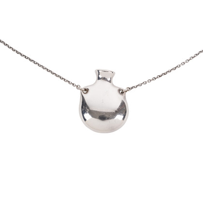 Authentic Second Hand Tiffany & Co Open Bottle Pendant (PSS-595-00005)