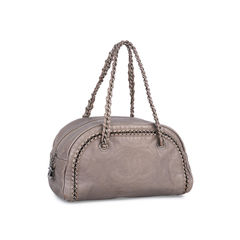 Chanel luxe ligne small bowler bag 2?1546937936
