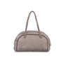 Authentic Pre Owned Chanel Luxe Ligne Small Bowler Bag (PSS-328-00018) - Thumbnail 2
