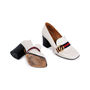 Authentic Pre Owned Gucci Peyton Pumps (PSS-377-00054) - Thumbnail 2