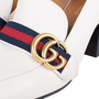 Authentic Pre Owned Gucci Peyton Pumps (PSS-377-00054) - Thumbnail 3