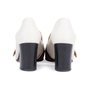 Authentic Pre Owned Gucci Peyton Pumps (PSS-377-00054) - Thumbnail 6