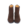 Authentic Second Hand Tod's Suede Chelsea Boots (PSS-377-00058) - Thumbnail 0