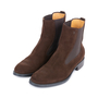 Authentic Second Hand Tod's Suede Chelsea Boots (PSS-377-00058) - Thumbnail 3