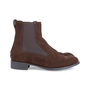 Authentic Second Hand Tod's Suede Chelsea Boots (PSS-377-00058) - Thumbnail 4