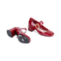 Authentic Pre Owned Prada Patent Mary-Jane Pumps (PSS-377-00060) - Thumbnail 2