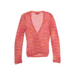 Missoni sheer knit cardigan 2?1546940113