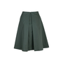 Authentic Second Hand Max Mara Inverted Pleat Skirt (PSS-377-00062) - Thumbnail 1