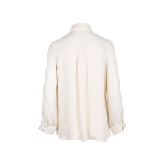 Alice olivia lace front panel shirt 2?1546940155