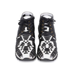 Mawi Woven Sneakers
