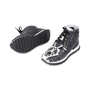 Authentic Second Hand Balmain Mawi Woven Sneakers (PSS-515-00173) - Thumbnail 1