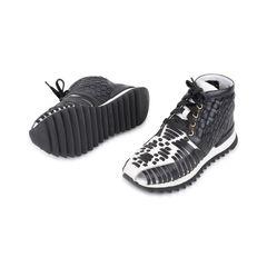 Balmain mawi woven sneakers 2?1547006310