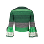 Authentic Second Hand 10 Crosby Derek Lam Smocked Bell Sleeve Blouse (PSS-578-00005) - Thumbnail 1